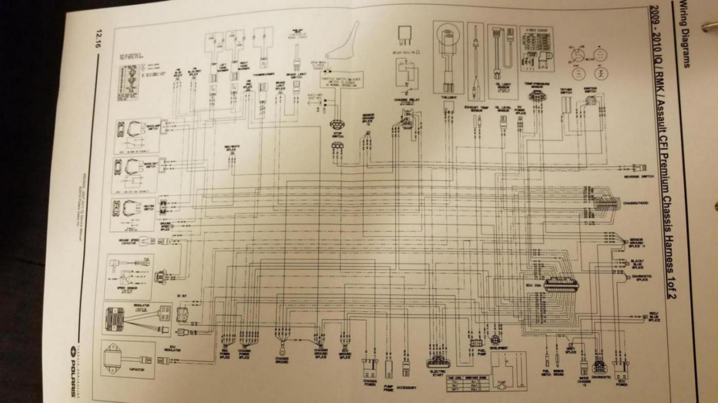Wiring Diagram Isuzu Dragon