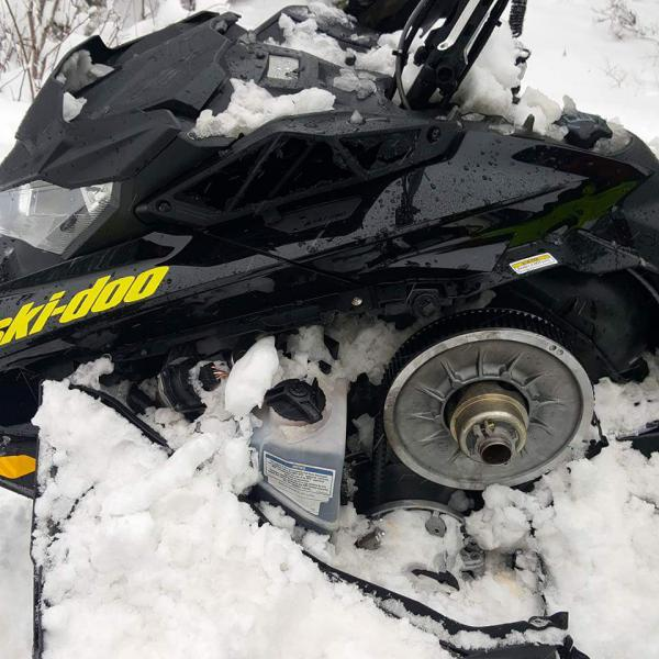 850 Engine problems - Page 163 - HCS Snowmobile Forums