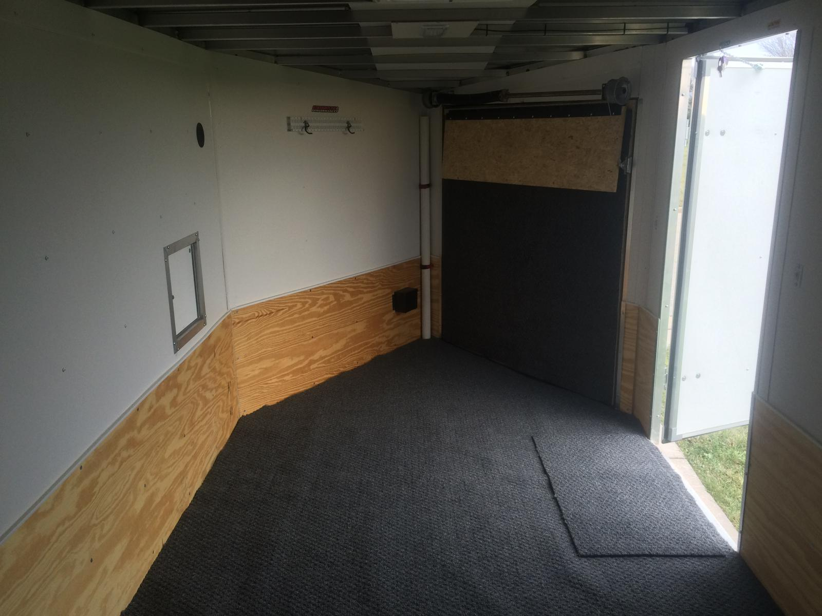 Trailer Flooring Hcs Snowmobile Forums