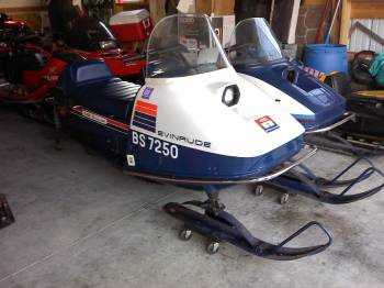 Vintage evinrude snowmobiles for sale sorry, this