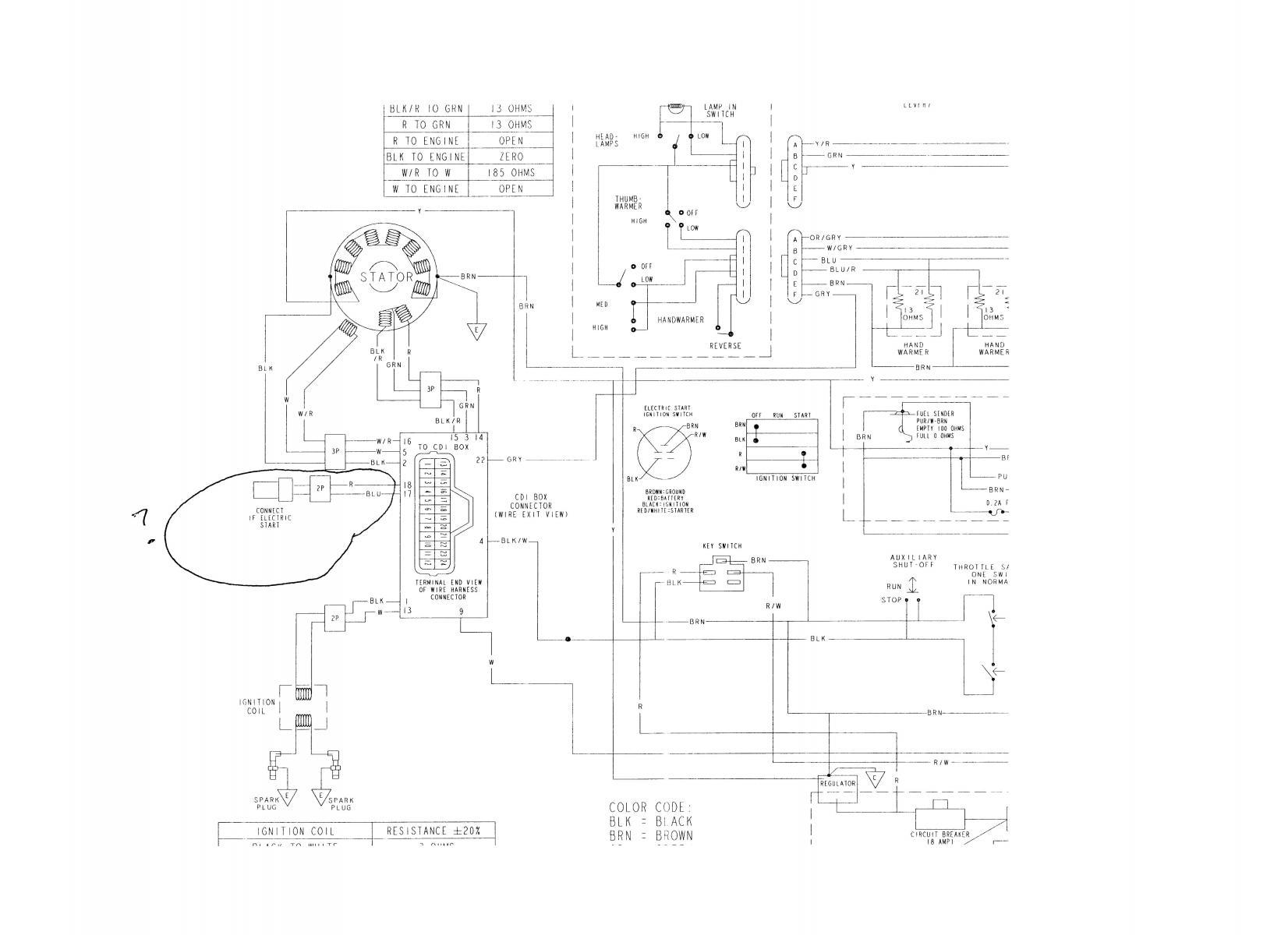 Polaris Xc Wiring Diagram Overhead Door Control Wiring Schematic Bege Wiring Diagram
