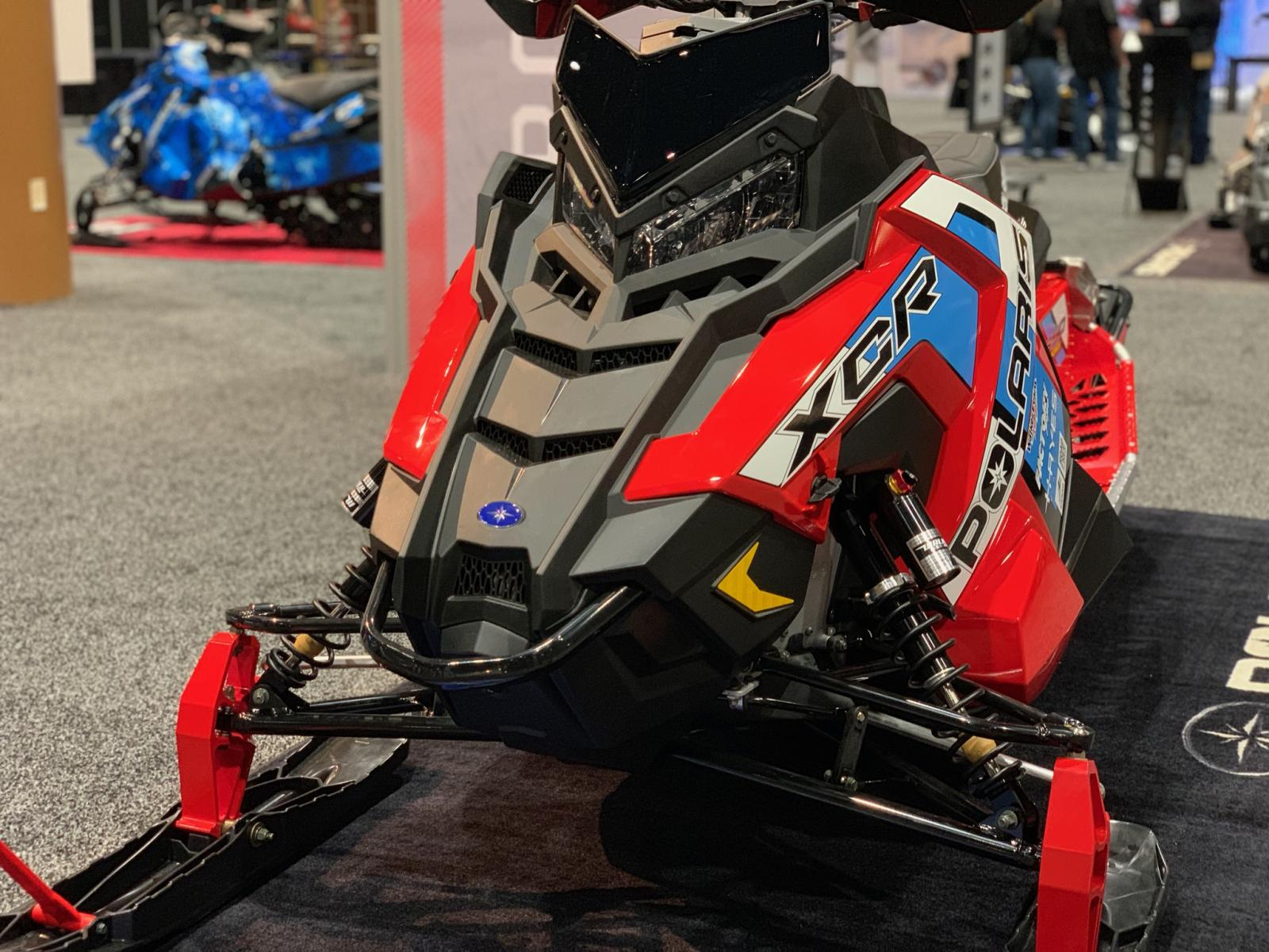2020 XCR pics from the dealer show - HCS Snowmobile Forums